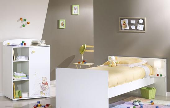 bricoartdeco pour l arriv e d un nouveau n il faut bien choisir la chambre de b b. Black Bedroom Furniture Sets. Home Design Ideas