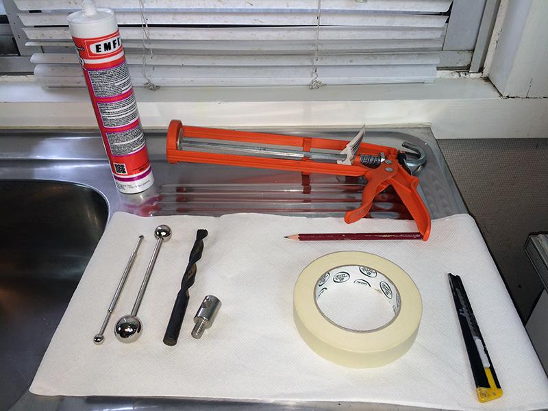 bricoartdeco r aliser un joint cong dans sa cuisine ou un l ment sanitaire bricoartdeco. Black Bedroom Furniture Sets. Home Design Ideas